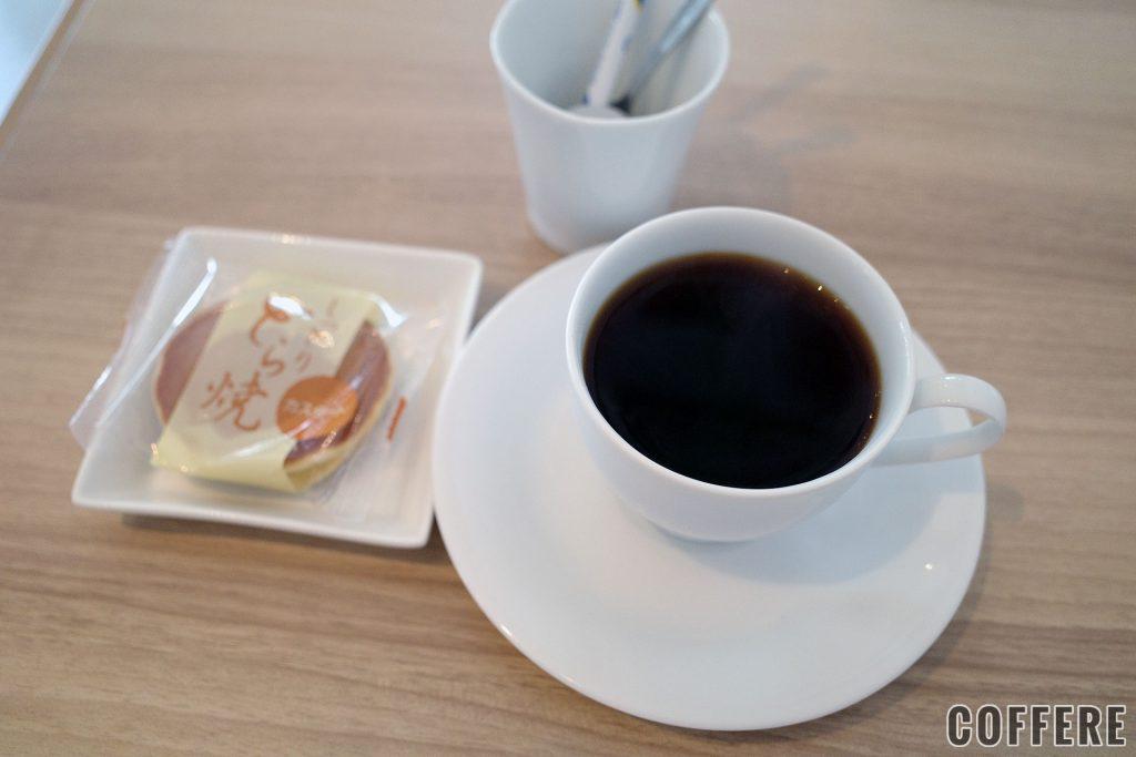 久緒羅珈琲のコーヒー