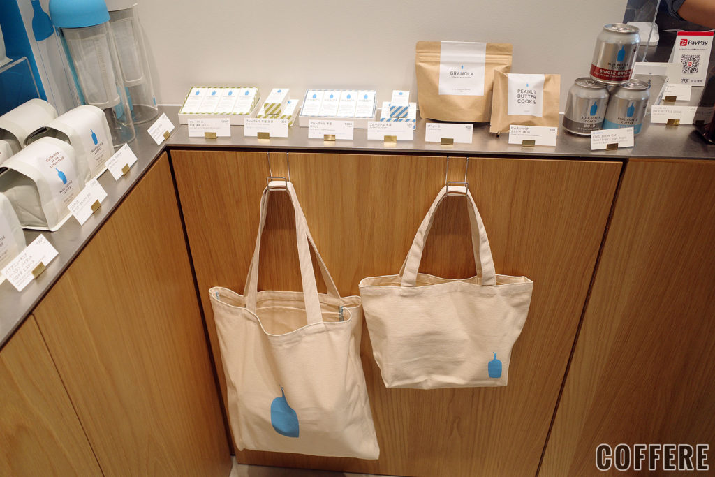 BLUE BOTTLE COFFEE グッズ2