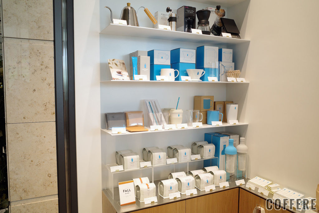BLUE BOTTLE COFFEEのグッズ1